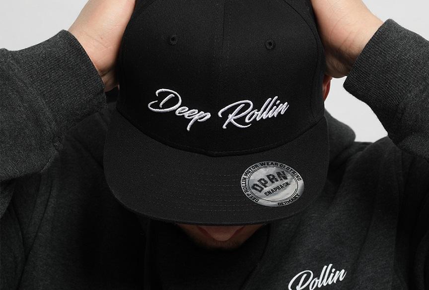 Deep Rollin